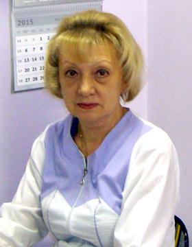 Медсестра центра «ТАТМЕД» Ключникова Галина Анатольевна