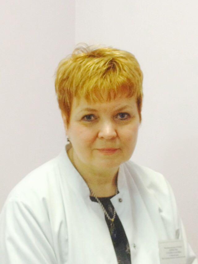 лавный врач медицинского центра «ТАТМЕД», акушер-гинеколог, эндокринолог Дербилова Татьяна Павловна