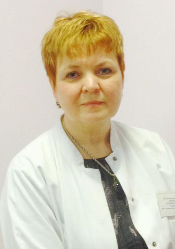 Главный врач медицинского центра «ТАТМЕД», акушер-гинеколог, эндокринолог Дербилова Татьяна Павловна